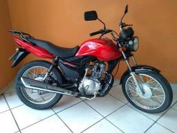 Honda CG 125 Fan KS {{2011}}
