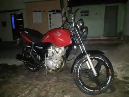 Fan 125 ks 2009