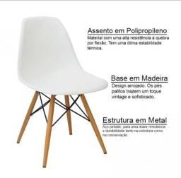 Cadeiras Eames GARDEN LIFE