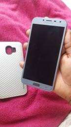 Samsung Galaxy j4 32gb  tela gigante