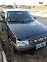 Carro uno 2010