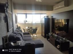 Apartamento 3 quartos no Setor Oeste 77 metros Goiania parque oeste marista bueno