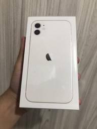 Iphone 11 64Gb Branco