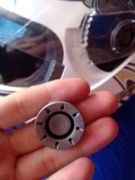 Botão Viseira Shark s800, s500, s650, s700