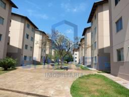 Apartamento 2 quartos, Condominio Residencial Santa Rita !