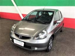 Honda Fit LX 1.4, Em Perfeito. Completo. Lindo Carro!