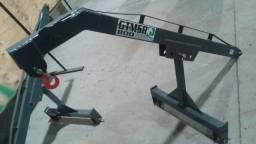 Guincho Traseiro SR 800kg/1200kg
