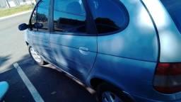 Título do anúncio: Sucata Renault senic 1.6 16 válvulas 2006, motor ótimo, vendo inteira ou peças!