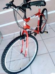 Vendo bike masculino aro 26
