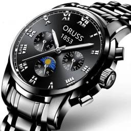 Título do anúncio: Relógio Masculino Orus 1853
