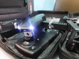 Drone com câmera hd fpv produto novo