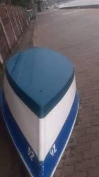 Bateita/ Caique / Bote
