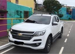 S10 - Chevrolet - 4x4 - Diesel