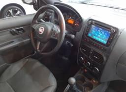 Fiat Strada 2016 / boletos bancarios