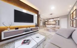 Lançamento No Edifício Maison Etoile| Apartamento 101m²- 4 Suítes (TR69286) MKT