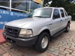 Ford Ranger 2.5 Turbo Diesel 2000