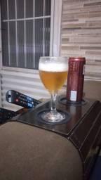 porta copo e controle para sofá (kit )