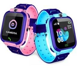 Relogio Inteligente Smart Watch Infantil Para Criança Kids<br> Entrega grátis