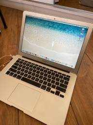 MacBook Air 128GB prata