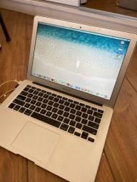 MacBook Air 128GB prata