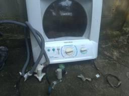 Paineis de maquina de lavar roupa