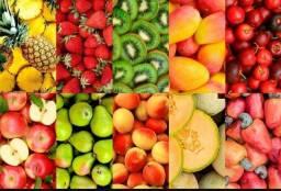 Mudas frutíferas com preços a partir de 35 reais