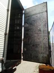Bau de caminhão Truk