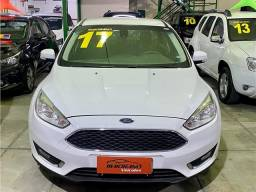 Ford Focus 2017 2.0 se plus fastback 16v flex 4p powershift
