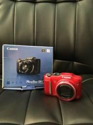 Vendo Câmera Canon PowerShot