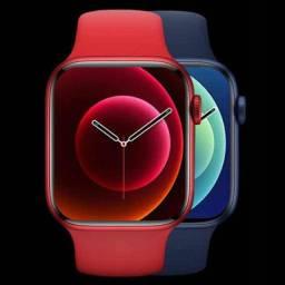 Relógio Smartwatch AK76 PRO Versão 2021! ?: ENTREGAMOS NA SUA CASA!