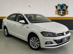 Título do anúncio: Volkswagen Virtus  Comfort. 200 TSI 1.0 Flex 12V Aut FLEX A