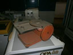 cortador de frios manual - modelo antigo