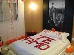 Kit decoração romantica -70,00