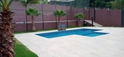 Aceita imóvel, casa nova 4 qts,com 400m²,lote 1.000m², móveis incluídos , na Pampulha