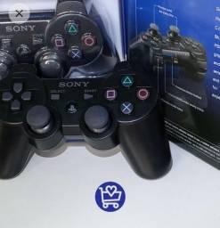Controle PS3 (Fazemos Entrega)
