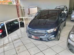 Chevrolet ONIX PLUS JOY BLACK