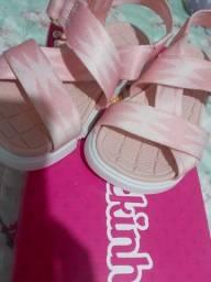 Sandalha da MOLECA TAMANHO 28