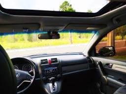 Honda CRV ELX 4x4 AWD