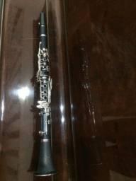 Clarinete iahnke