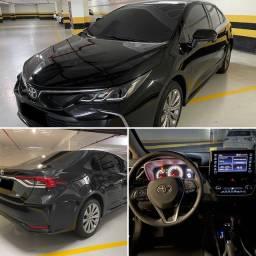 Título do anúncio: Toyota Corolla XEI 2020 - Blindado