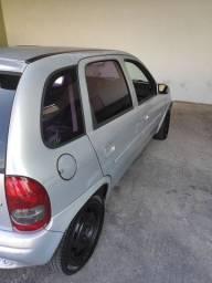Corsa wind 1.0, gasolina 8v MPFI, Hatch 2002