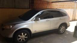 Honda CRV LX 4x2 16v Gasolina
