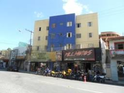 Apartamento para alugar com 1 dormitórios em Centro, Pocos de caldas cod:L5018