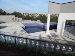 Terreno à venda em Jardim carvalho, Ponta grossa cod:TC037