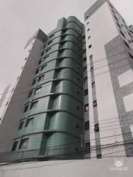 Apartamento à venda com 3 dormitórios em Centro, Ponta grossa cod:289
