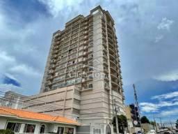 Apartamento para alugar com 3 dormitórios em Jardim carvalho, Ponta grossa cod:3832