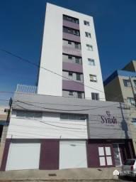 Apartamento à venda com 1 dormitórios em Centro, Ponta grossa cod:A235