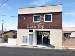 Apartamento para alugar com 1 dormitórios em Uvaranas, Ponta grossa cod:1611