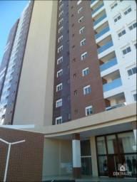 Apartamento à venda com 2 dormitórios em Centro, Ponta grossa cod:382