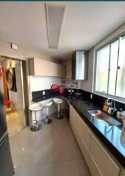 Apartamento 3 Quartos com suíte e closet no Bairro Ouro Preto